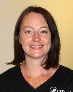Theresa Sawyer, FNP-BC